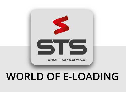 Shop Top Service Logo