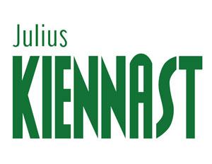 Logo Julius Kiennast gruen