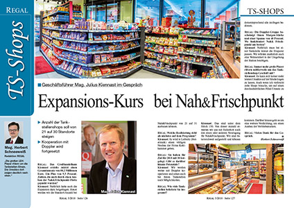"""Expansions-Kurs"""