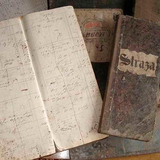 Straza Kassabücher