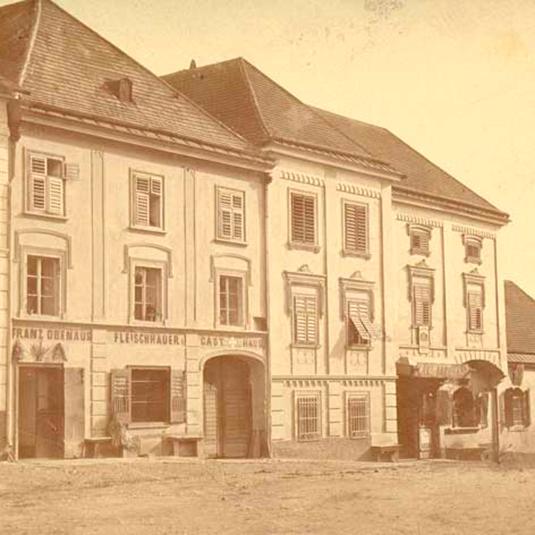 Kiennast Haus