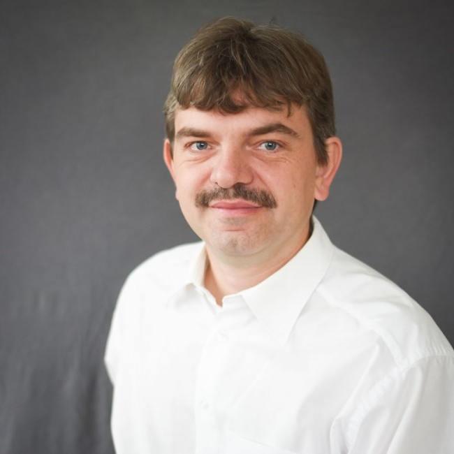 Werner Patzl