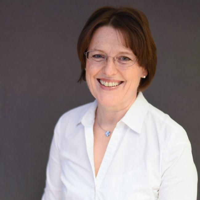 Silvia Schuh