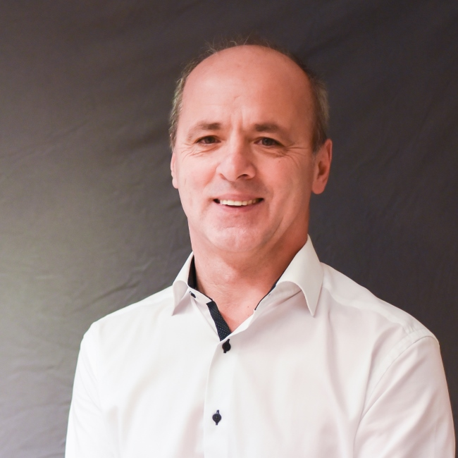 Erich Braunauer